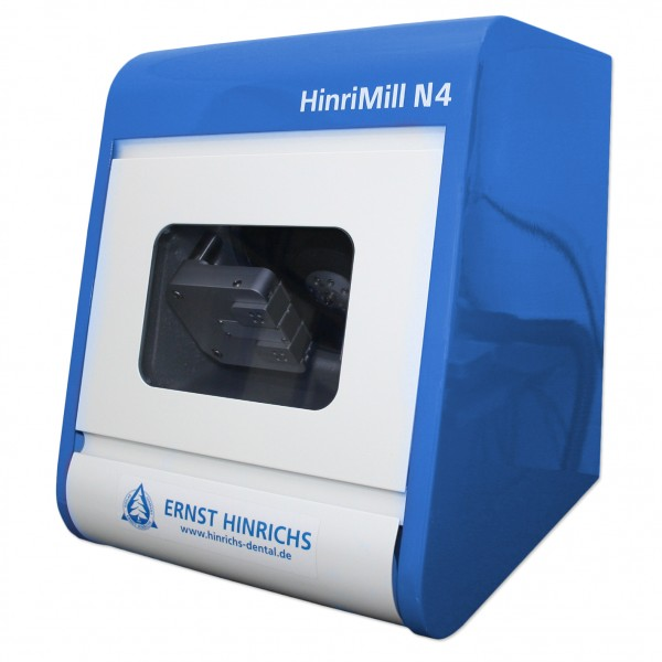 HinriMill N4