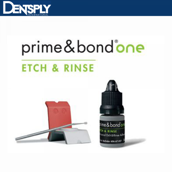 Dentsply prime&bond one ETCH&RINSE