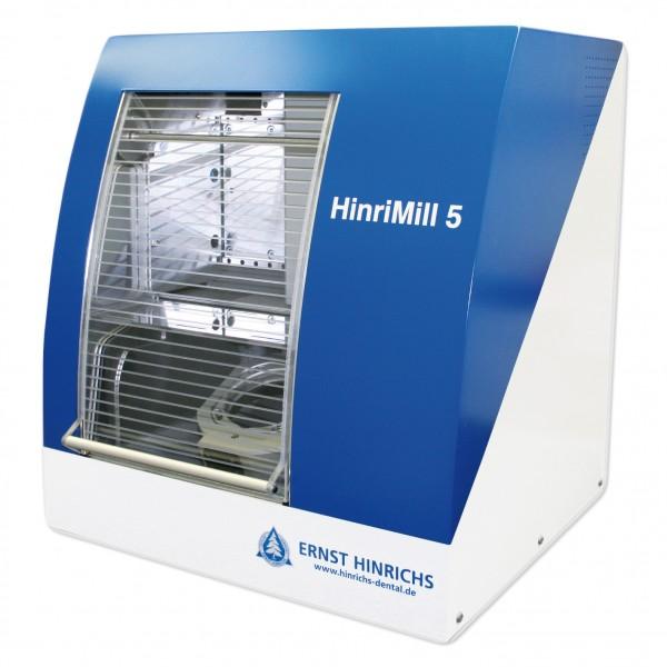 HinriMill 5