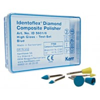 Kerr Identoflex Diamond Composite Polishers