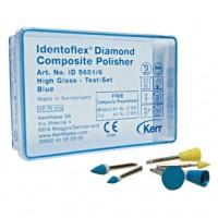 Kerr Identoflex Diamond Ceramic Polishers