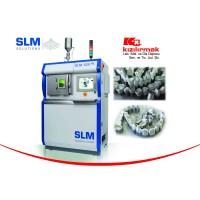 SELECTIVE LASER MELTING     SLM 125