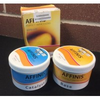 Affinis Perfect Impressions