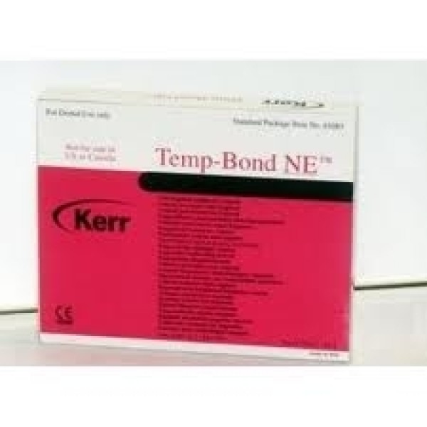 Temp Bond NE